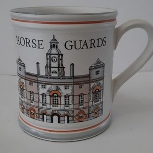 Denby Graphic Mug
